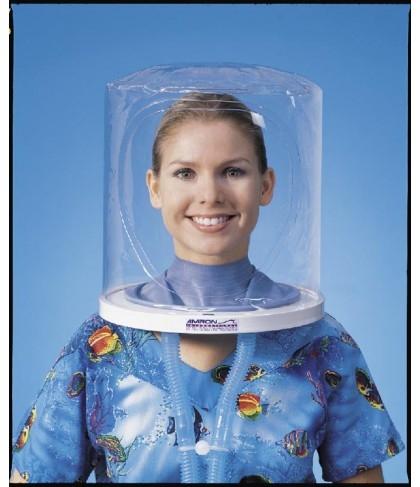 BIBS & Oxygen Treatment Hoods