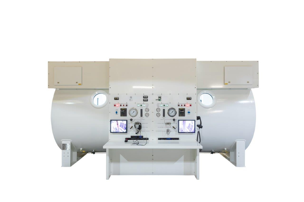 Hyperbaric Oxygen Treatment (HBOT) Chambers