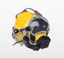 Diver Gear