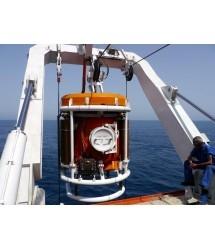饱和潜水系统