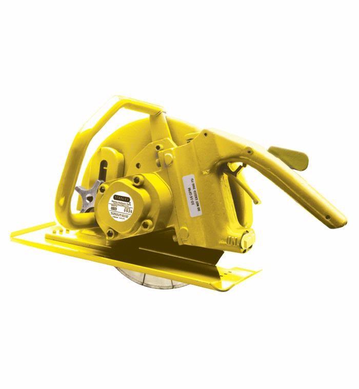 Stanley Hydraulic Underwater Cut-Off Saw CO23