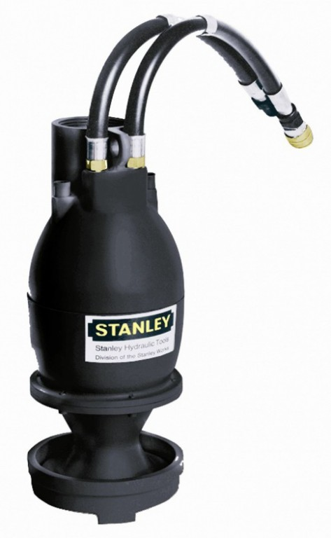 SM21 Sump Pump
