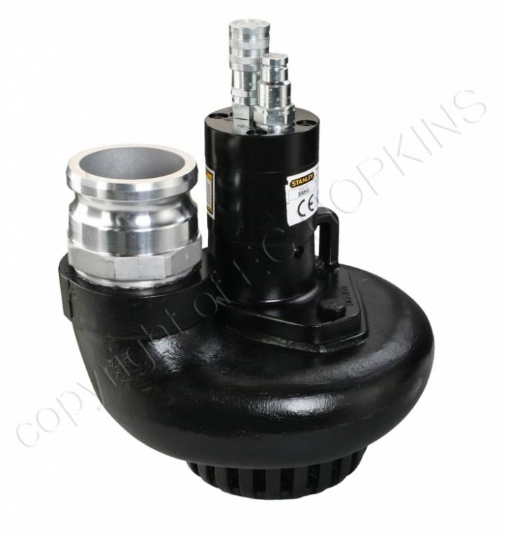 SM50 Sump Pump