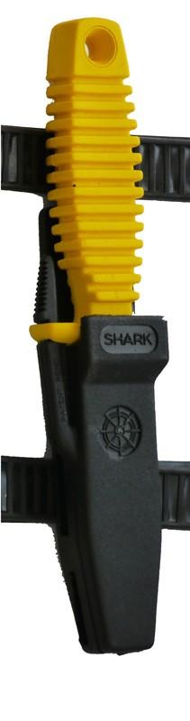 Shark 9cm Diving Knife and Sheath