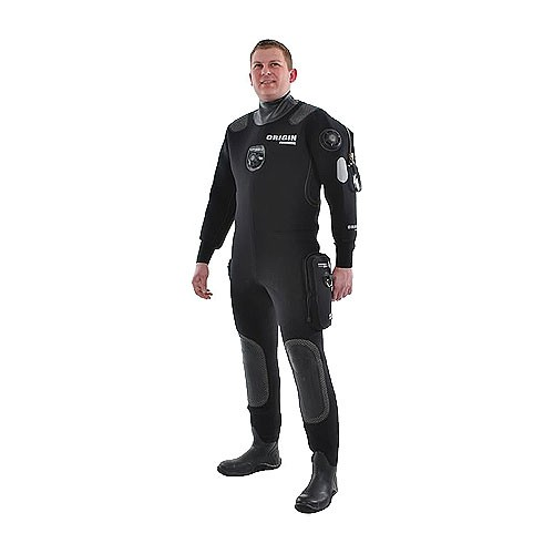 Northern Diver Origin Commercial Dry Suit