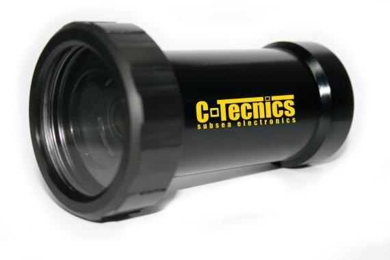 C-Tecnics C Vision Underwater diving Camera (CT3008)