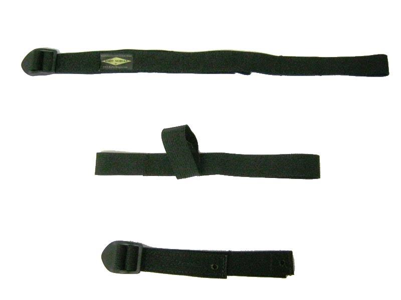 Chin & Yoke Strap Kit