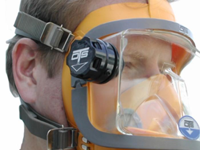 OTS Ambient Breathing Valve