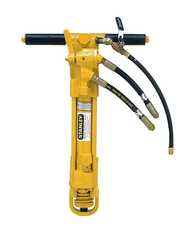 Stanley Hydraulic Underwater Sinker Drill SK58