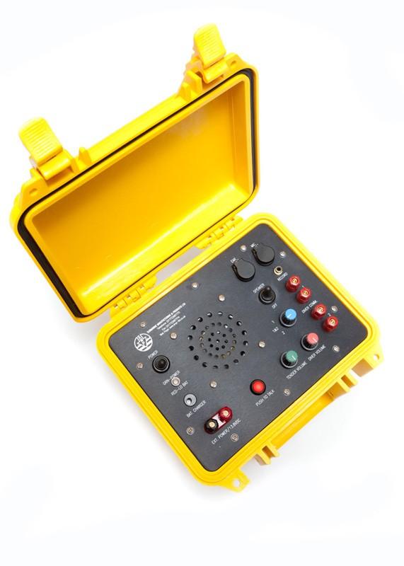 SMP 2 Diver Radio