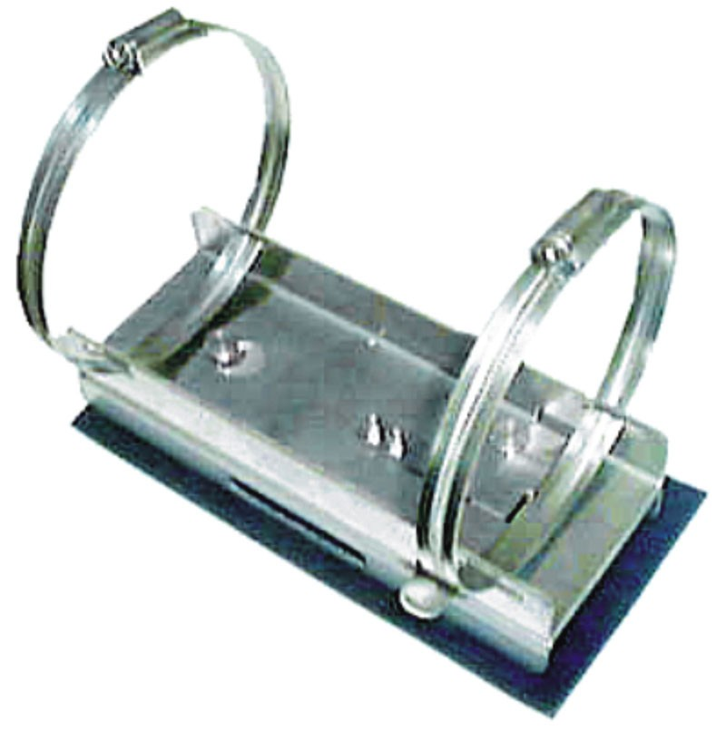 Twin Lock Pony Bracket System