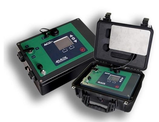 ACG+ Multi Gas Compressor Monitor