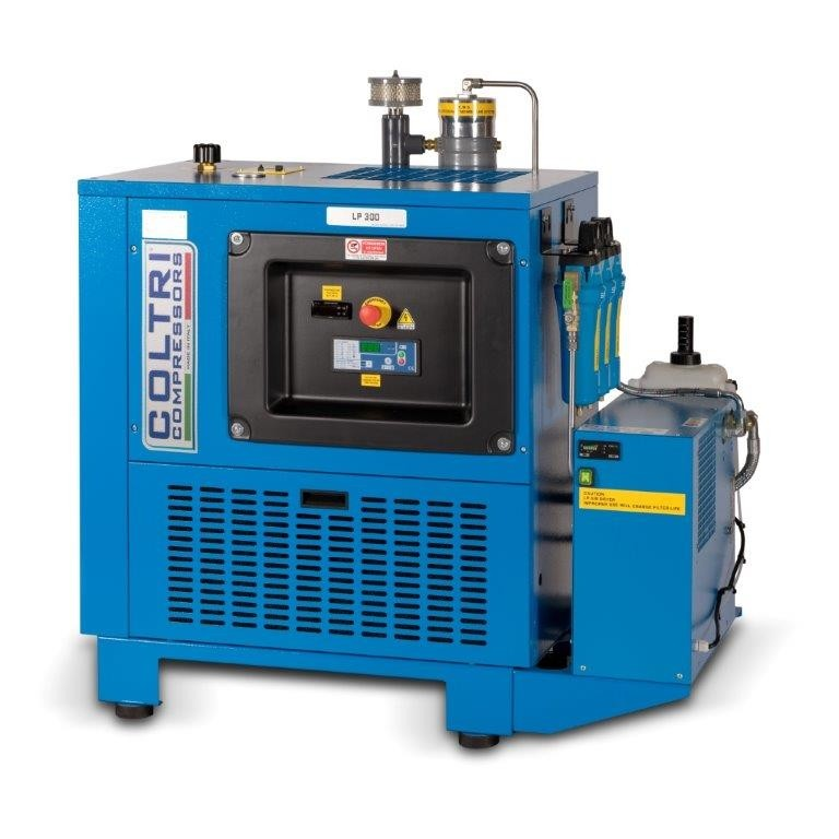 LP 300 Nitrox Compressor