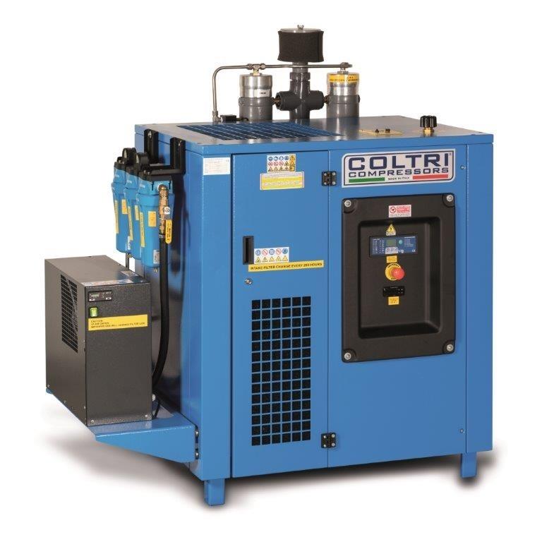 LP 600 Nitrox Compressor
