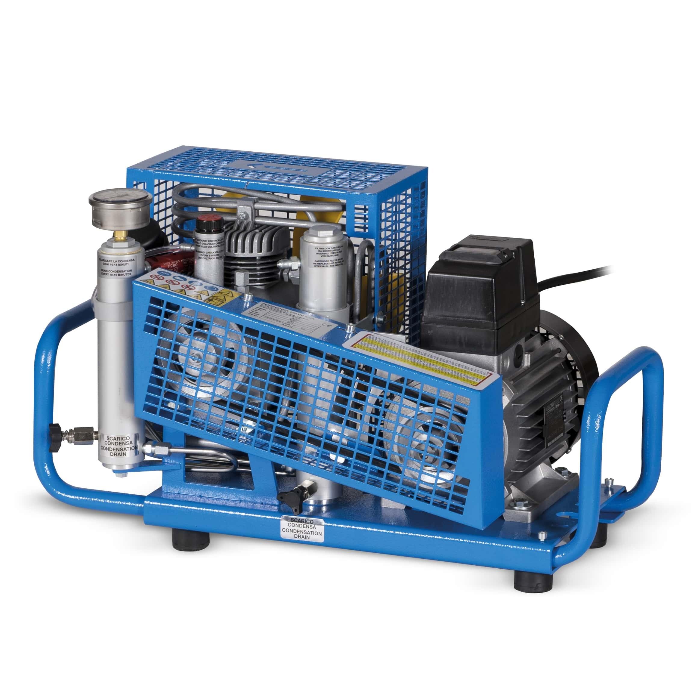 Coltri MCH 6 Basic Portable Compressor