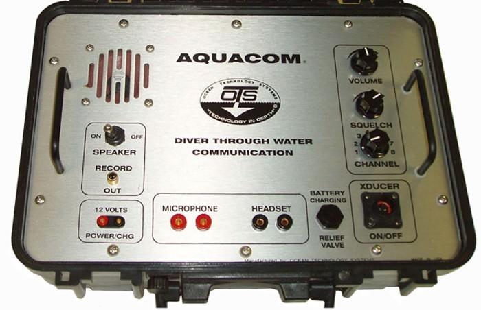 OTS Aquacom STX-101 Transceiver