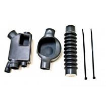 Kirby Morgan Hot Water Shroud Kit