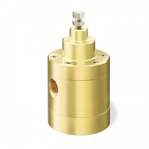 Tescom Back Pressure Regulator