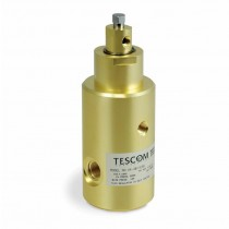 Tescom 44-4000 Series Back Bias Pressure Regulator