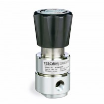 Tescom 44-5200 Series Self Venting Pressure Reducing Regulator