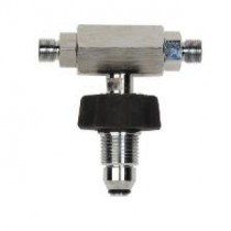 Bullnose T Adapters