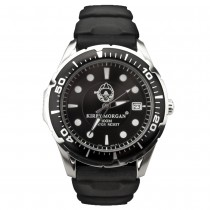 Kirby Morgan Mens Watch