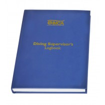 IMCA Professional Diving Supervisors Log Book