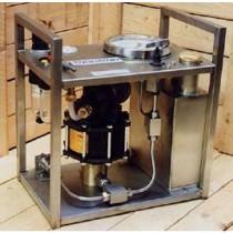 Air Operated Hydrostatic Test Unit - AZ-1-70.