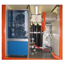 Containerised Life Support Package (LSP)