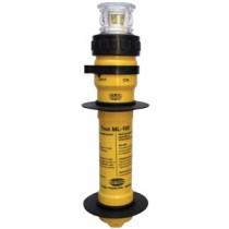 Tron ML-100 High Intensity LED Strobe Light