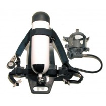 Spiromatic 90U Self-Contained Breathing Apparatus