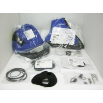 Kirby Morgan Helmet Spares Kit for Dive Helmet 17B