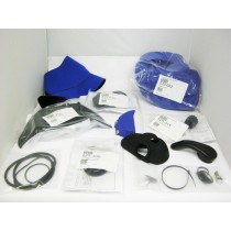 Kirby Morgan Helmet Spares Kit for Dive Helmet Superlite 27 Helmet