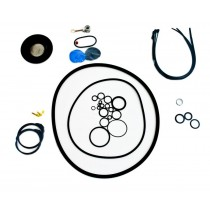 Kirby Morgan Superlite 27 Soft Goods Overhaul Kit