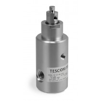 Tescom 44-4023E28 Series Back Bias Pressure Regulator