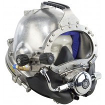 Kirby Morgan 37SS Commercial Diving Helmet