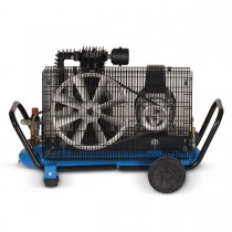 Coltri EOLO 330 Third Lung Portable Compressor