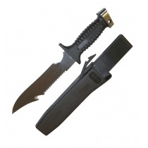 Hammerhead Commercial Dive Knife