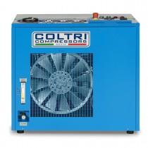 Coltri MCH 13/16/18 Compact EVO Compressor