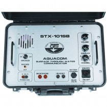 OTS Aquacom STX-101SB Surface Station - Portable
