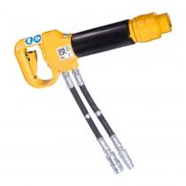Stanley Hydraulic Underwater Chipping Hammer CH15