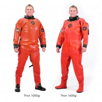 THOR Commercial Rubber Suits