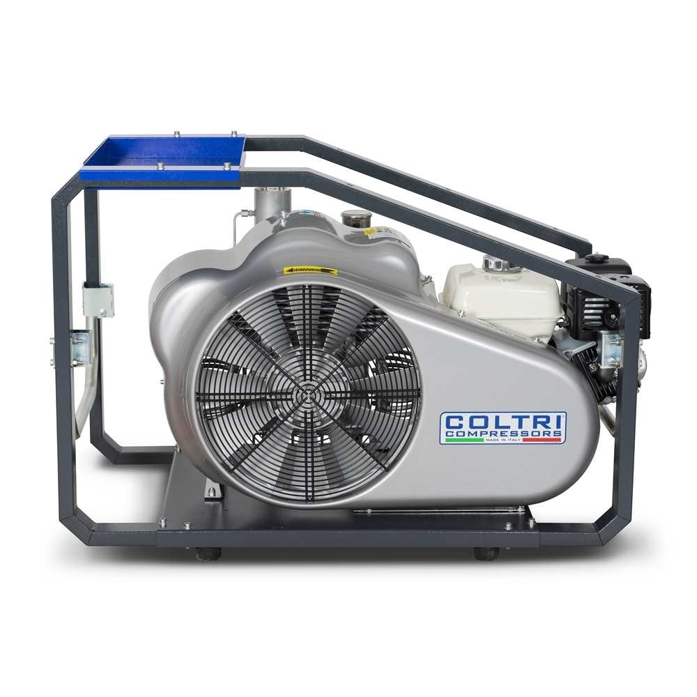 Coltri MCH 16 SH Ergo Petrol Efficient