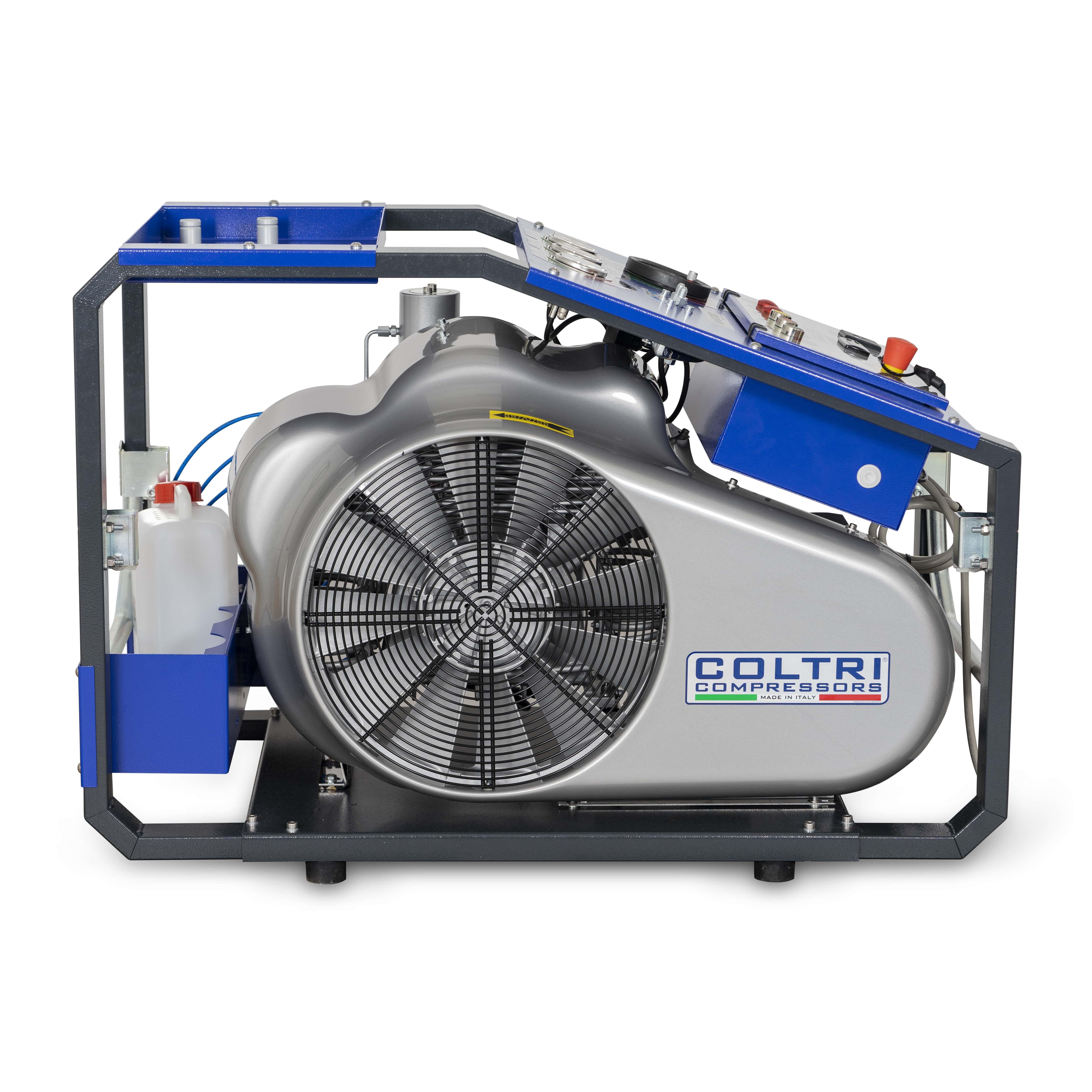 Coltri MCH 13/16/18 Ergo Efficient Compressor
