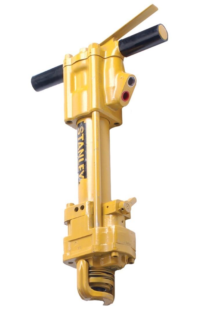 Stanley Hydraulic Underwater Hammer Drill HD45