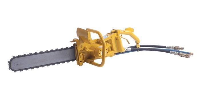 Stanley DS11 Hydraulic Underwater Diamond Chainsaw