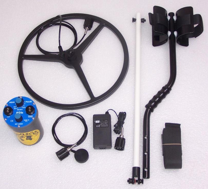 Metal Detector Kit Standard 38cm