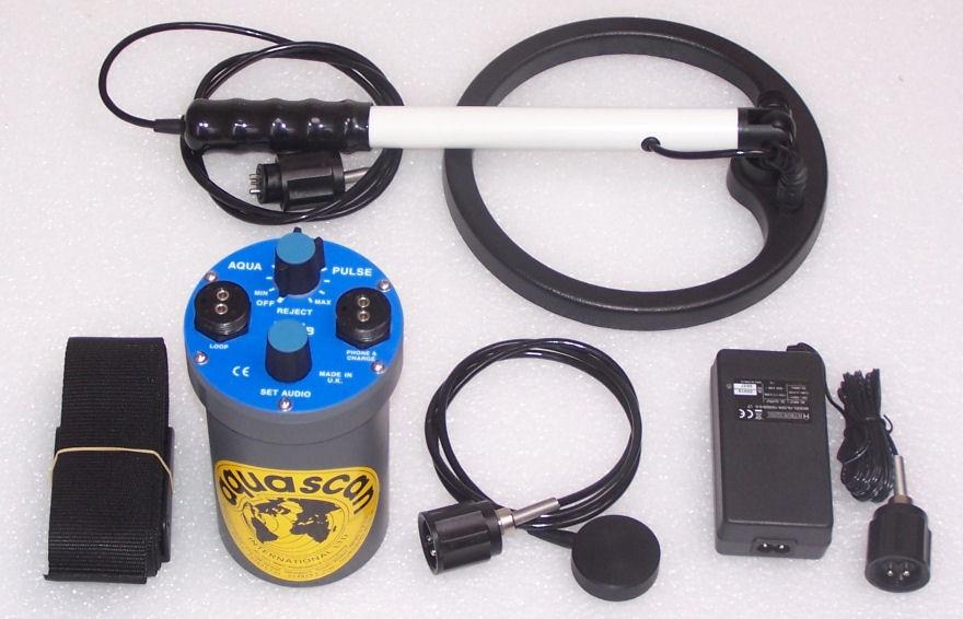 Metal Detector Kit Standard 20cm  kit