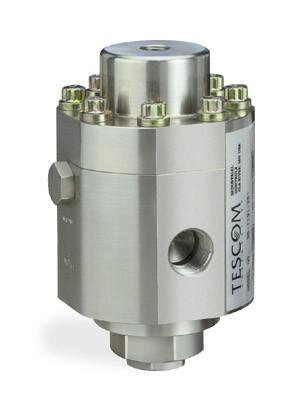 Tescom 26-1200 Series Regulator