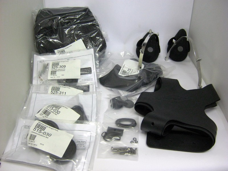 Overseas Spares Kit for Kirby Morgan 18/28 Band Mask